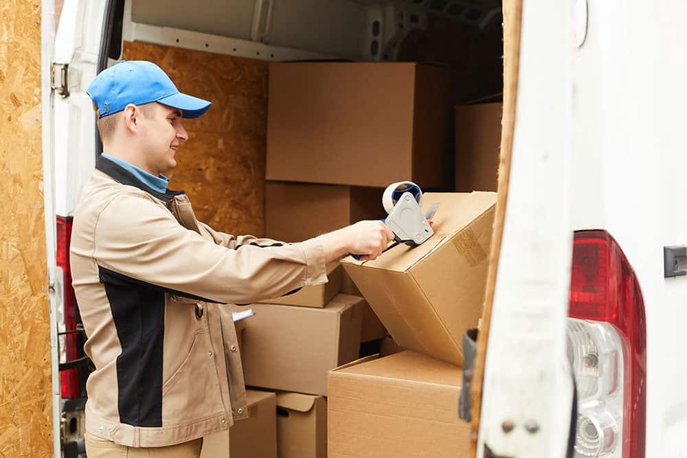 Hai particolari esigenze di trasloco?