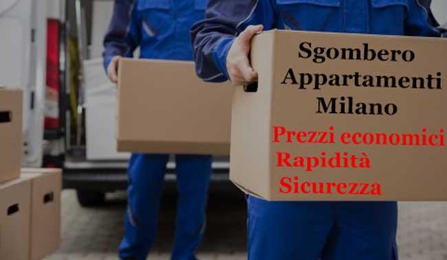 Traslochi Milano sicurezza