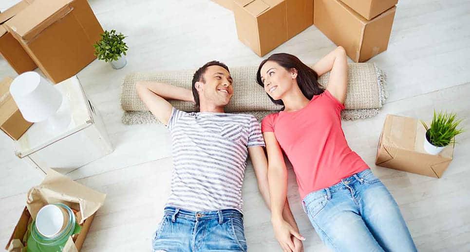 Servizi del trasloco casa