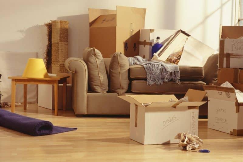 Cose da sapere prima di traslocare