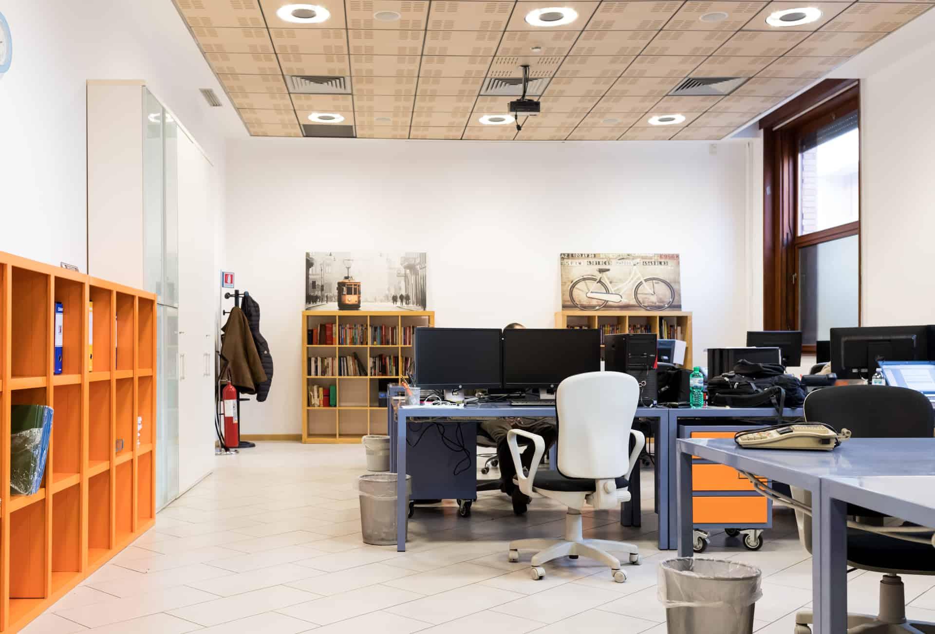 Cosa prevede un trasferimento ufficio Milano
